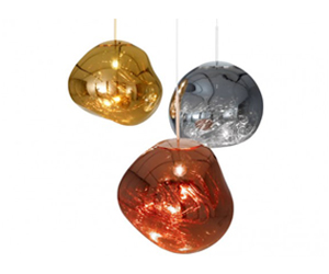 Tom Dixon Pendelleuchte Melt Shade